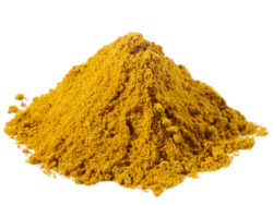 Hot Curry Powder