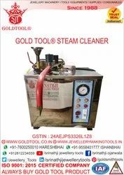 Jewellery Steam Cleaner