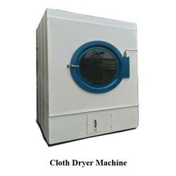 Cloth Dryer Machine