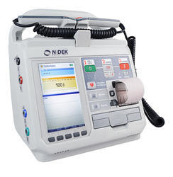 Wando BiPhasic Defibrillator with Optional AED