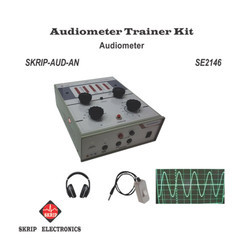 Audiometer Trainer Kit