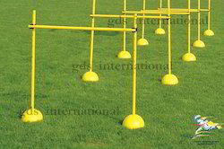 Speed Training Pole Kit