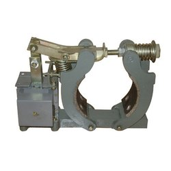 Shoe Type Brake for Crane