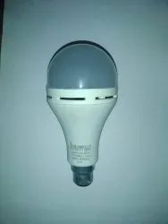 AP Source Round Rechargeable LED Bulb