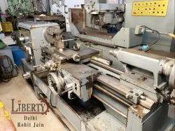 Ernault Somua Precision Lathe Machine