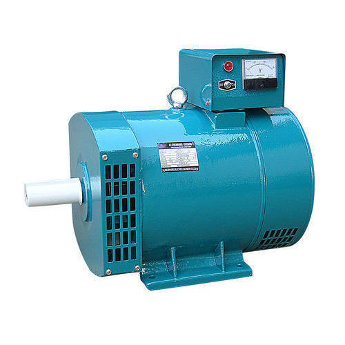 Single Phase Diesel Electric Generator Power 10 Kw Rs 200000 Unit Id 20266158533