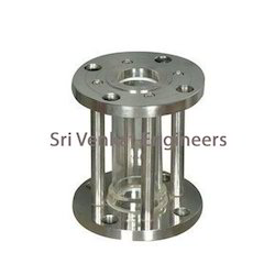 SVE Stainless Steel Visual Flow Indicators, Model Name/Number: Fvfg