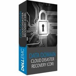 Dell EMC Data Domain Cloud Disaster Recovery