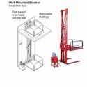 Single Mast Hydraulic Goods Lift