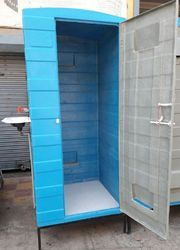 FRP Portable Bathroom