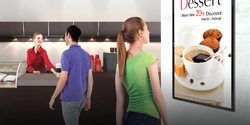 LG SE3KD Commercial Display