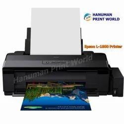 Sublimation Epson Printer L-1800