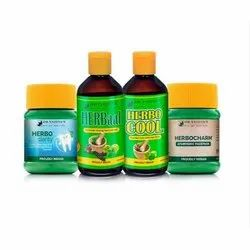 Daily Need Ayurvedic Product Pack