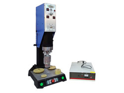 Ultrasonic Plastic Welding Machine 15khz-2600watt (Analog)