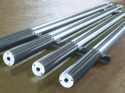 Die casting Machines Hard Chrome Plated Tie Rods