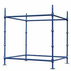 Scaffolding Standard