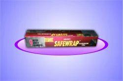 Safewrap Aluminum Foil 9 mtr