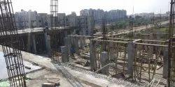 Industrial Construction Services, Raipur Chattisgarh