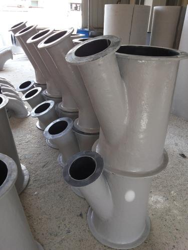PP and FRP Products - PVC FRP Pipes Manufacturer from Chennai