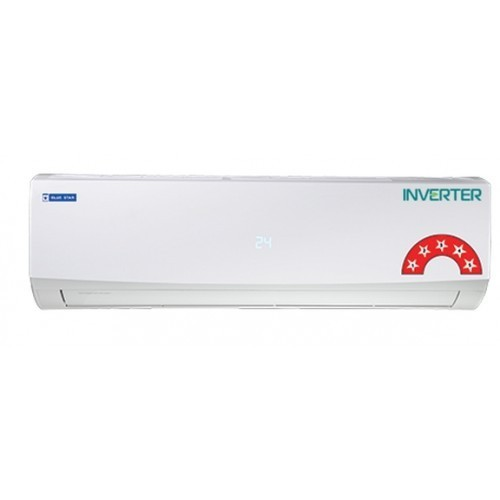 Blue Star White Wall Mounted Split Air Conditioner, 5CNHW 18 PAFU