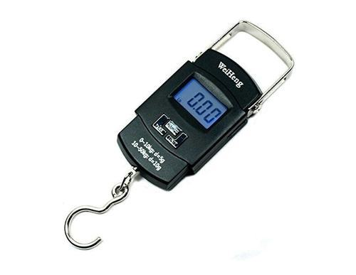 19bbe2b531aa Digital Heavy Duty Portable Hook Type with Temp Weighing Scale,50 Kg