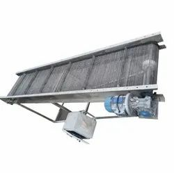 Wiremesh Chain Conveyor