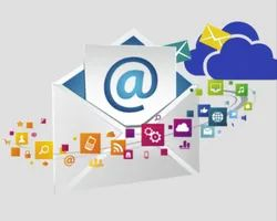 Cloud For Email Hosting Service