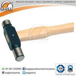 Jewellery Tool Hammer Ball Peen