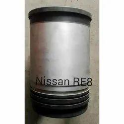 Cylinder liner Nissan RE8
