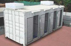Portable Mobile Toilets
