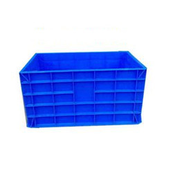 Jumbo Injection Moulded Crates