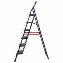 Pollux Premium Heavy 6 Steps Ladder