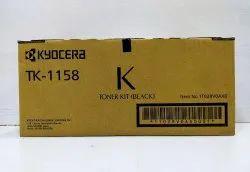 Kyocera TK-1158 Black Toner Cartridge