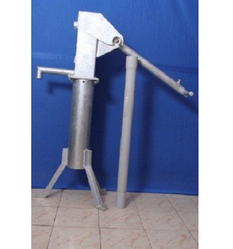 Stainless Steel Deep Well Pumps