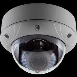 Cp Plus, Hikvision Night Dome Camera