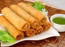 Savoury Chicken Roll, Packaging Type: Packet