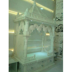 House Marble Temple