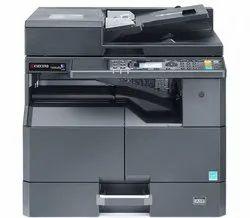 Kyocera TASKalfa 2201 Monochrome Multifunction Printer, Upto 22 cpm
