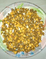 Hari Om Mahabaleshwari Dobul Haldi Salted Chana, Packaging Size: 400 and 800 Grams