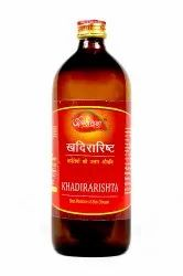 Khadiraristha 225 ml