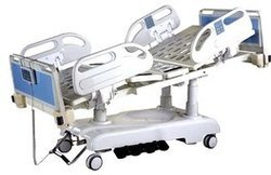Seven Function ICU Bed