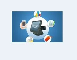 GOFRUGAL Software POS Software, Rc145