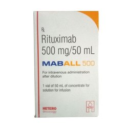 Maball 500 mg Rituximab Injection