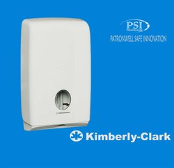 Kimberly Clark Compact Towel Dispenser-70240