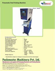 Pad Printing Equipment in Ahmedabad, पैड
