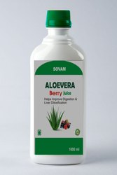 Aloevera Berry Juice