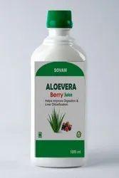 Aloevera Berry Juice