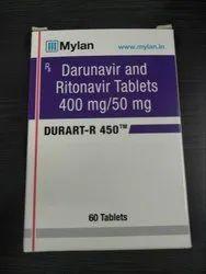 Durart R Tablets