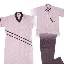 Summer Cotton Higher secondary school uniform, For Buissness