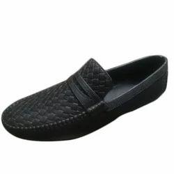Men Non-Branded Mens PVC Designer Shoes
